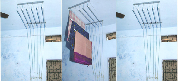 Rk Industries Weltech Cloth Drying Ceiling Hangers In